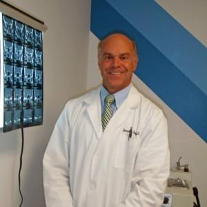 Dr. David Hoyt, Otolaryngologist