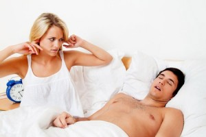 sleep apnea can cause a lack of sleep for more than just the patient